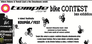 Temple store Bike contest 2011