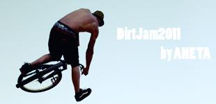 Dirt jam 2011- Fotogalerie by Aneta Hambergerová