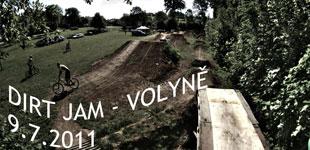 Dirt Jam 2011- Fotogalerie