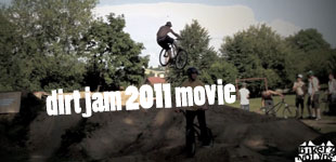 Dirt jam 2011- report a video