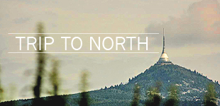 Trip to North