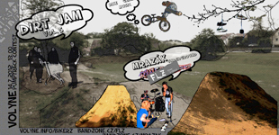 Dirt jam vol.5